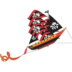 6-Foot Pirate Ship Kite