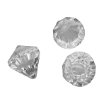 Clear Acrylic Diamonds Table Scatter (1 lb) - 2 sizes