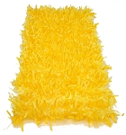 Golden Yellow Tissue Grass Decoration (2)