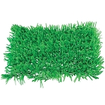 Green Tissue Grass Decoration