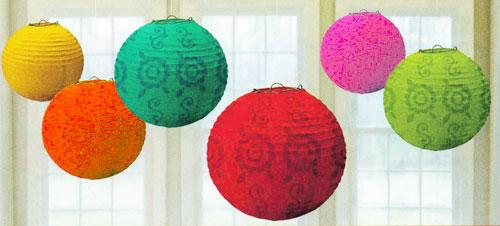 Cinco de Mayo Celebration Mexican Decorations