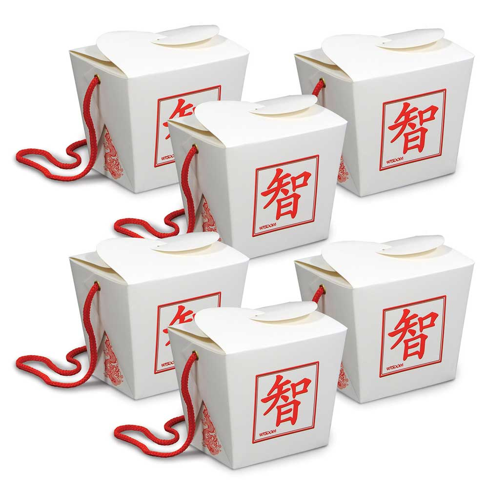 Chinese Take-Out Boxes (6)