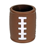 Football Foam Drink Cozy