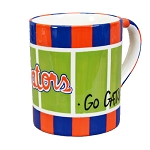 Extra Large 24 oz. University of Florida Ceramic Stadium Mug