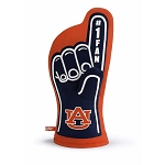 Auburn University Tigers #1 FAN Oven Mitt **CLEARANCE**