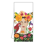 La Dolorosa 100% Cotton Kitchen or Bar Towel