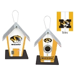 University of Missouri Tigers Birdhouse or Centerpiece