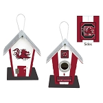 University of South Carolina Gamecocks Birdhouse or Centerpiece