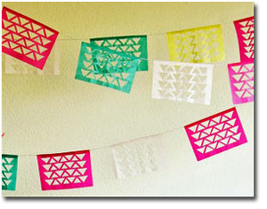 do it yourself diy mexican fiesta party decoration ideas