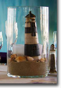 Lighthouse Wedding Amp Decorating Ideas