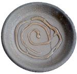 Spread Glue In Saucer