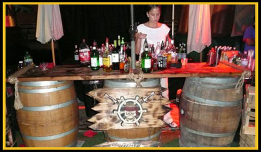 Pirate Themed Party Decorating Ideas | Entertaining ...
