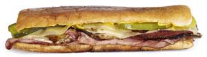 Tailgating Florida Cuban Sandwich