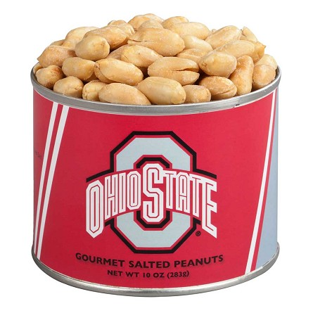 Ohio State University Buckeyes Tailgating Peanuts