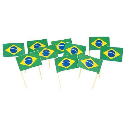Brazil Flag Ideas