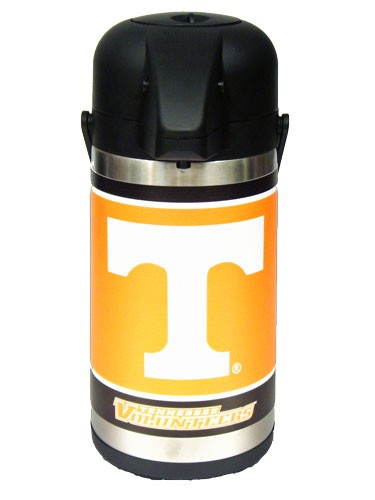 University of Tennessee Push & Pour Game Day Airpot Thermos